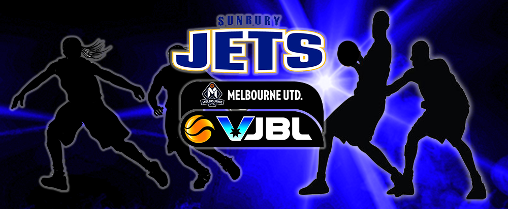 2018 Jnr Jets Teams